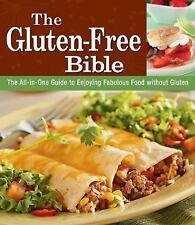 The Gluten-Free Bible .. Tate Hunt [Photographer]; Marilyn Pocius [Contributor]