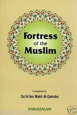 Fortress Of The Muslim (14x21) - Best Dua'a Book