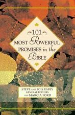 101 Most Powerful Promises in the Bible (101 Most Powerful Series)