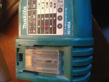 Makita DC18RA LXT Li-Ion Rapid Battery Charger For BL1815 BL1830 NON-WORKING