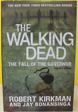 FALL OF THE GOVERNOR 1, WALKING DEAD  -Robert Kirkman-  PAPERBACK ~ NEW