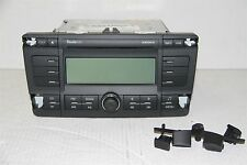 Skoda Octavia 2004-06 AUDIENCE Radio CD head unit AAO600003 New genuine Skoda