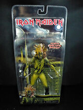 "NECA 2012 Iron Maiden Debut Album Eddie 7"" Figure New"