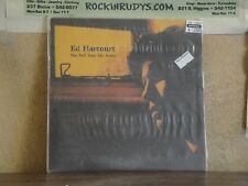 "ED HARCOURT, SHE FELL INTO MY ARMS - UK 7"" HVN104"