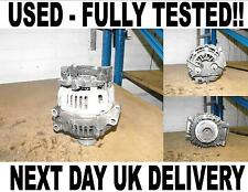 RENAULT GRAND SCENIC II ALTERNATOR 1.9 CDi 2005 2006 2007 2008 2009 BOSCH 85A