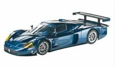 Mondo Motors - MASERATI MC12 CORSA (Blue) Model Scale 1:24