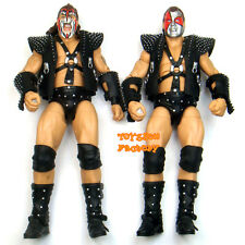 WWE WWF Legends 4 Elite Demolition Ax & Smash Wrestling Action Figure Toy Pack