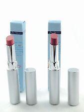2 lot Sue Devitt Color luxury lipstick DEIA & SAMOA NIB $40
