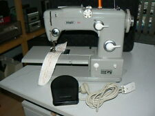 Pfaff 360 Automatic Nähmaschine,Vollmetall,Allesnäher,Made in Germany Wa.Nr.991