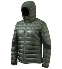 BERETTA X-Warm BIS 90/10 Goose Down Jacket | Green | X-Large | MSRP $329 | NEW