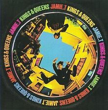 Kings & Queens by Jamie T. (CD, Sep-2009, Car/Astralwerks) BRAND NEW