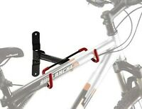 IceToolz P633 bicycle bike wall rack hanger hook stand display mount storage