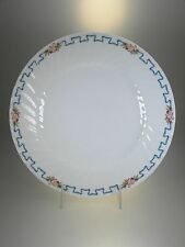 Minton Ribbons And Blossom Dinner Plate