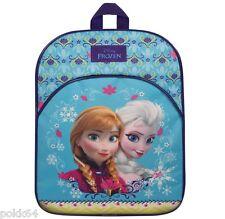 La Reine des neiges sac à dos Frozen Sisters M cartable maternelle 33 cm 226210