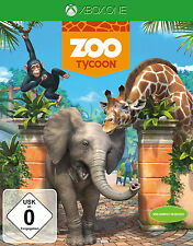 Zoo Tycoon – Xbox One – Download Code