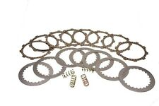 Kawasaki KDX 220, 1997-2006, Clutch Kit Set - Friction & Steel Plates, Springs