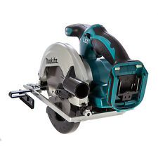 Makita DSS611Z 18V LXT Li-ion Cordless Circular Saw Body Only BSS611Z DSS611