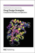 Drug Design Strategies, Lee Banting