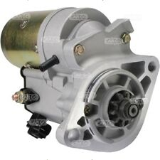 TOYOTA HILUX SURF 3.0 TURBO-D 1993 TO 1996 STARTER MOTOR HC-CARGO