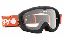 Spy Kids Juventud Targa Mini Motocross Mx Moto Quad Gafas Hide And Seek Naranja
