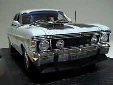 FORD FALCON XW GT HO 1:24 SCALE LIMITED 1 OF 2500 DIAMOND WHITE OZLEGENDS