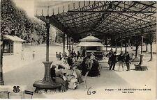 CPA  Vosges -  Martigny-les-Bains  Les Jeux   (200292)