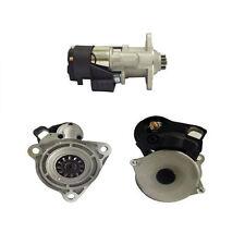 DAF 85CF.430 Starter Motor 1999-2002 - 20176UK