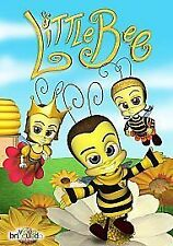 The Little Bee Movie [DVD], Very Good DVD, ,