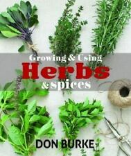 Herbs & Spices-ExLibrary