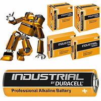 40 DURACELL PROCELL INDUSTRIAL 20 AA +20 AAA PROFESSIONAL ALKALINE BATTERIES