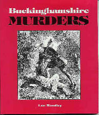 Buckinghamshire Murders,GOOD Book