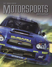 Clive Gifford The Kingfisher Motorsports Encyclopedia Very Good Book