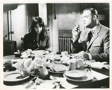 MARLON BRANDO JANET MARGOLIN  MORITURI 1965 VINTAGE PHOTO ORIGINAL #4