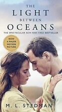 The Light Between Oceans by M. L. Stedman (2016, Paperback)