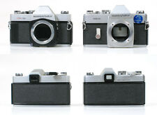 MAMIYA 1000 DTL AND DSX 500 BODIES FOR PARTS