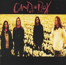 Candlebox by Candlebox (CD, Jul-1993, Warner Bros.) Pearl Jam, STP, AIC,