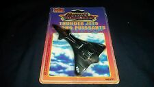 Imperial Co - Mighty Machines - Thunder Jets - Diecast Prototype Plane 1991