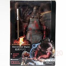 "Neca Resident Evil Biohazard Executioner Majini 7"" Action Figure Toy"