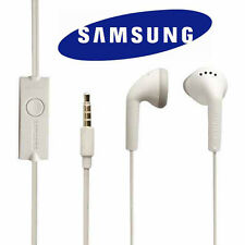 Original Samsung Galaxy S6 S5 S4 S3 S2 Stereo Headphone Earphone EHS61 3.5mm
