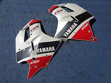 1992 FZR 1000 FZR1000 yamaha left right mid side fairing bodywork  91 92 93