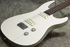 "New YAMAHA electric guitar ""RGX A2 WAG"" White/Aircraft Gray Japan Import F/S EMS"