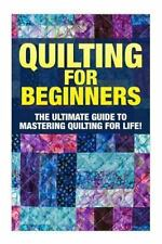 Quilting - Quilting for Beginners - Quilt - Quilt Patterns - Sewing - Sewing...