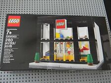 Lego 3300003 Exclusive  LEGO Brand Retail Store New In Box !! Las Vegas Store