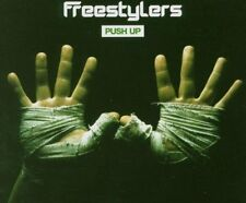 FREESTYLERS = push up = ELECTRO BREAKBEAT BIG BEAT GROOVES !!