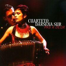 Cuarteto Darsena Sur, New Music