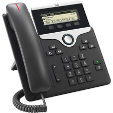 New Sealed CISCO CP-7811-K9 Unified Ip Phone