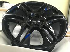 "20"" INCH X DISPLAY WHEELS TO SUIT HOLDEN VF VE COMMODORE HSV 20X8.5 20X9.5"