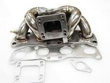 SALE- TOP MOUNT TURBO EXHAUST MANIFOLD SUIT Nissan CA18DET S13 180SX CA18