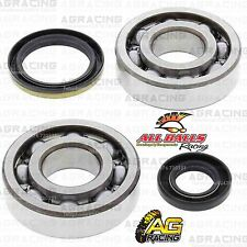 All Balls Crank Shaft Mains Bearings & Seals Kit For Suzuki RM 250 1994-1995
