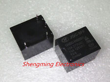 10PCS 4pins 12V JQC-3FF-012-1HS JQC-3FF-12VDC-1HS(551) 10A 277VAC Power Relay